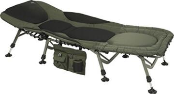 ANACONDA Cusky Bed Chair 8 Karpfenliege -