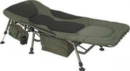 ANACONDA Cusky Bed Chair H6 Karpfenliege - 1