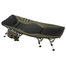 ANACONDA Kingsize Bed Chair Karpfenliege - 1