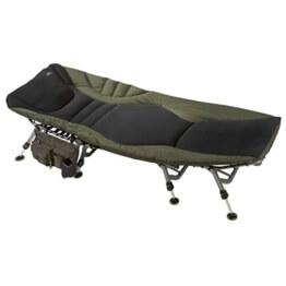 ANACONDA Kingsize Bed Chair Karpfenliege - 1