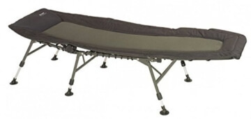 ANACONDA Rookie Bed Chair II Karpfenliege - 1
