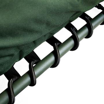 BAT-TackleMaxxlounge Carpbed 8.0 8-Bein Karpfenliege