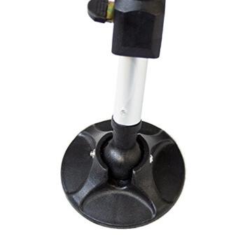 BAT-TackleMaxxlounge Carpbed 6.0 6-Bein Karpfenliege