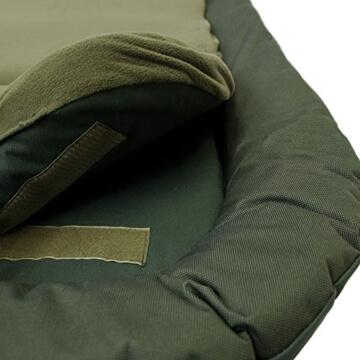 BAT-TackleOutZide Comfort + Karpfenliege