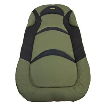 BAT-TackleSupersize Sleepstream 8-Bein Karpfenliege