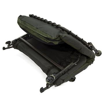 BAT-TackleTyro Rex Bedchair (Karpfenliege)