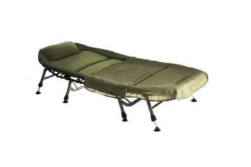 Chub Cloud 9, 4 Leg Bed Chair - 1