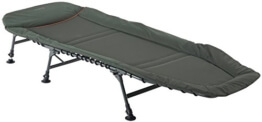 Chub RS-Plus Bedchair - 1