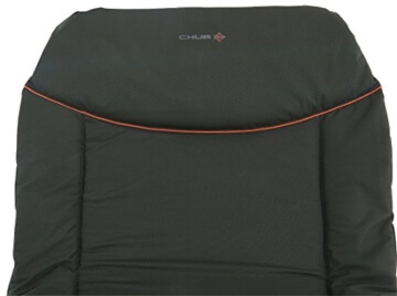 Chub RS-Plus Bedchair - 3