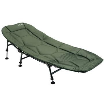 DAMKarpfenliege Bedchair - 1