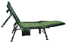 Ehmanns Hot Spot Advantage 3-Leg Bedchair