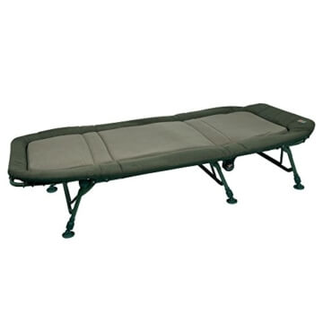 Fox Flatliner Kingsize Bedchair - 1