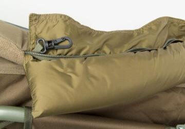 Fox Flatliter MK2 Bedchair - 2