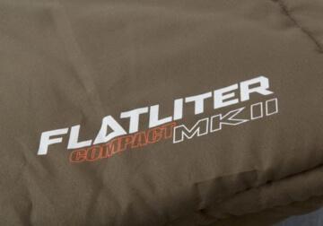 Fox Flatliter MK2 Bedchair - 5