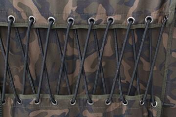 Fox Royale Camo Standard Bedchair Karpfenliege - 4