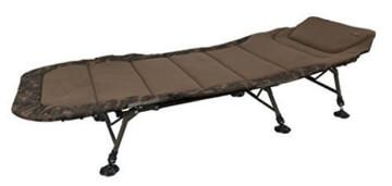 Fox Royale Camo Standard Bedchair Karpfenliege - 1