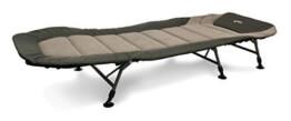 Fox Warrior Bedchair 6 Bein Karpfenliege by Fox - 1