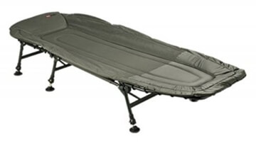 JRC Contact Lite Bedchair Karpfenliege - 1