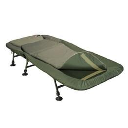 JRC Extreme Bedchairs – Liegen Extreme 3 Leg Bedchair - 1