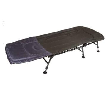 MAD Defender Bedchair Karpfenliege -