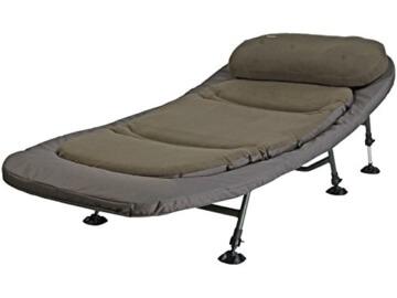 MAD Legion Karpfenliege Bedchair -