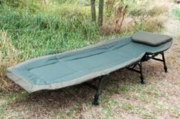 Nash H-Gun 3 Leg Bedchair - 1