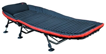Quantum Angelliege Session Chiller Bed Chair Mark - 1