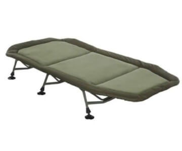 Trakker – Levelite Wide Bed -