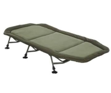 Trakker – Levelite Wide Bed -