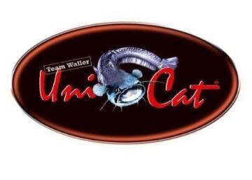 UNI CAT Vi Cat Rack I Karpfenliege - 3