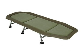 TRAKKER LEVELITE BED – 217115 by Trakker -